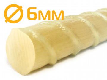 Арматура 6 мм ГОСТ